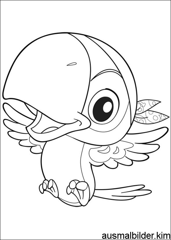 Galerry coloring pages of movie home